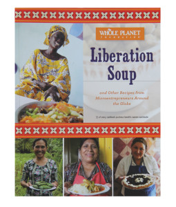 liberation soup cookbook
