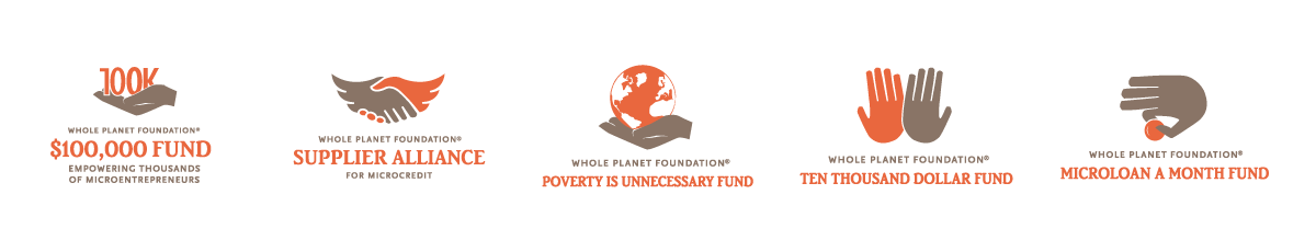 home whole planet foundation