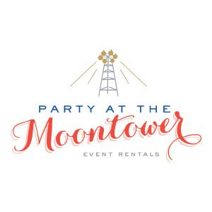 party at the moontower logo