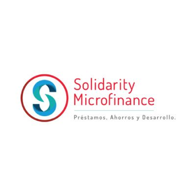solidarity microfinance logo